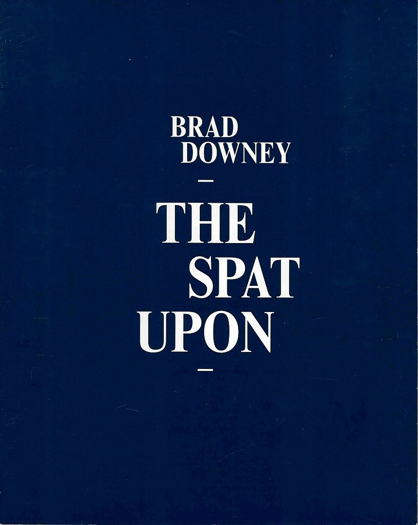 The Spat Upon