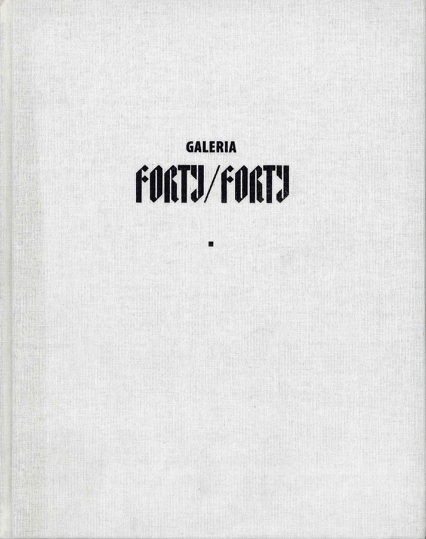 Galeria Forty/Forty