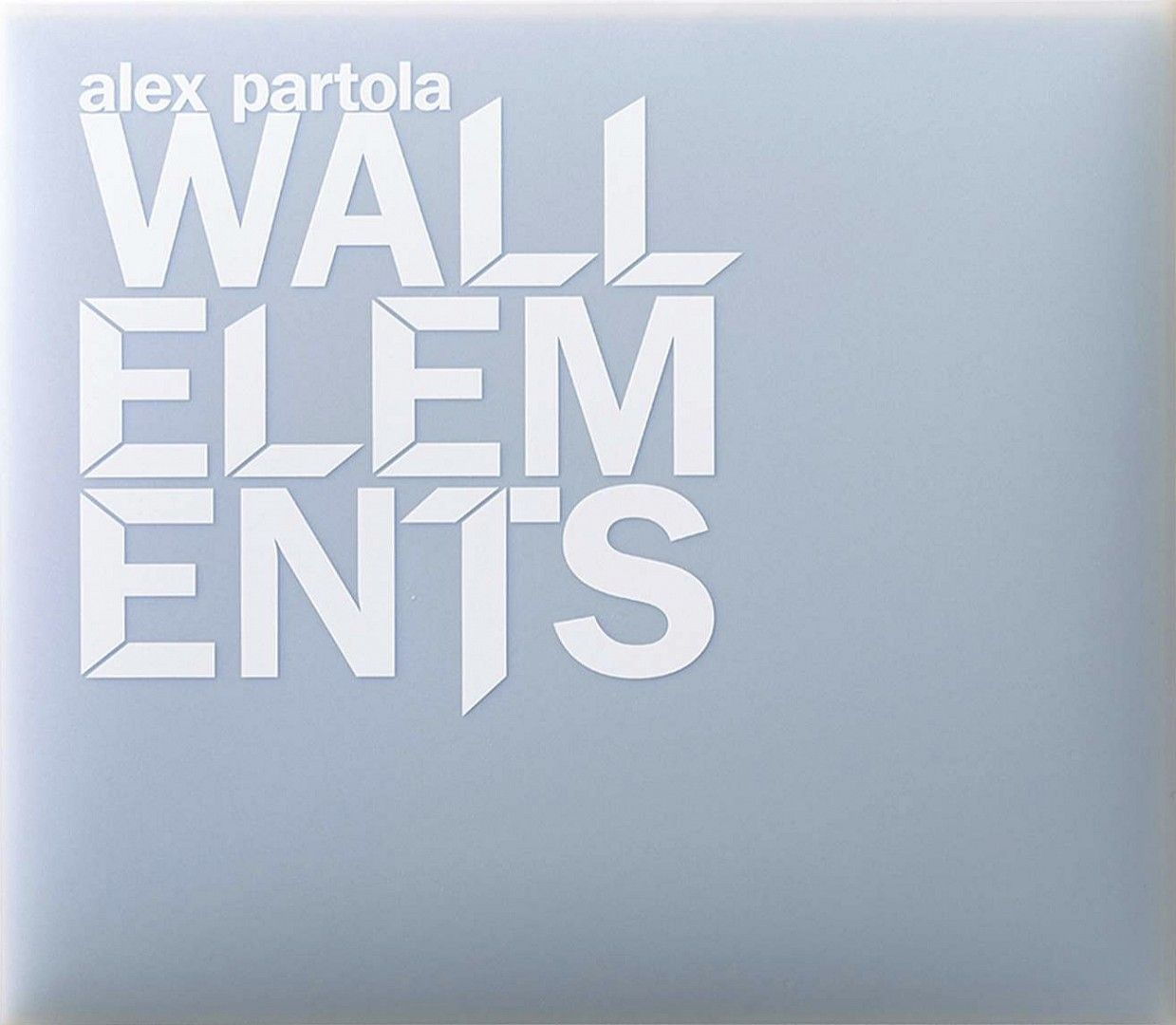 Wall Elements